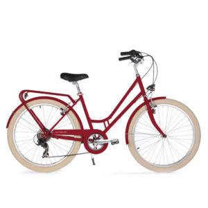 Vélo adulte Premier 1er prix en location sur l'ile d'Oléron - Vélos 17 Loisirs
