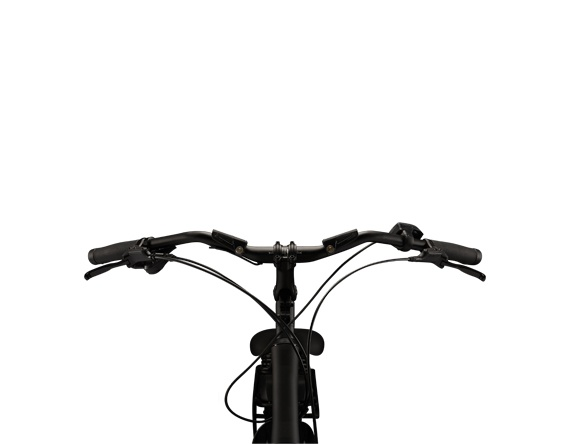 Bike rental with connected handlebars and itinerary on the island of oleron velos 17 loisirs