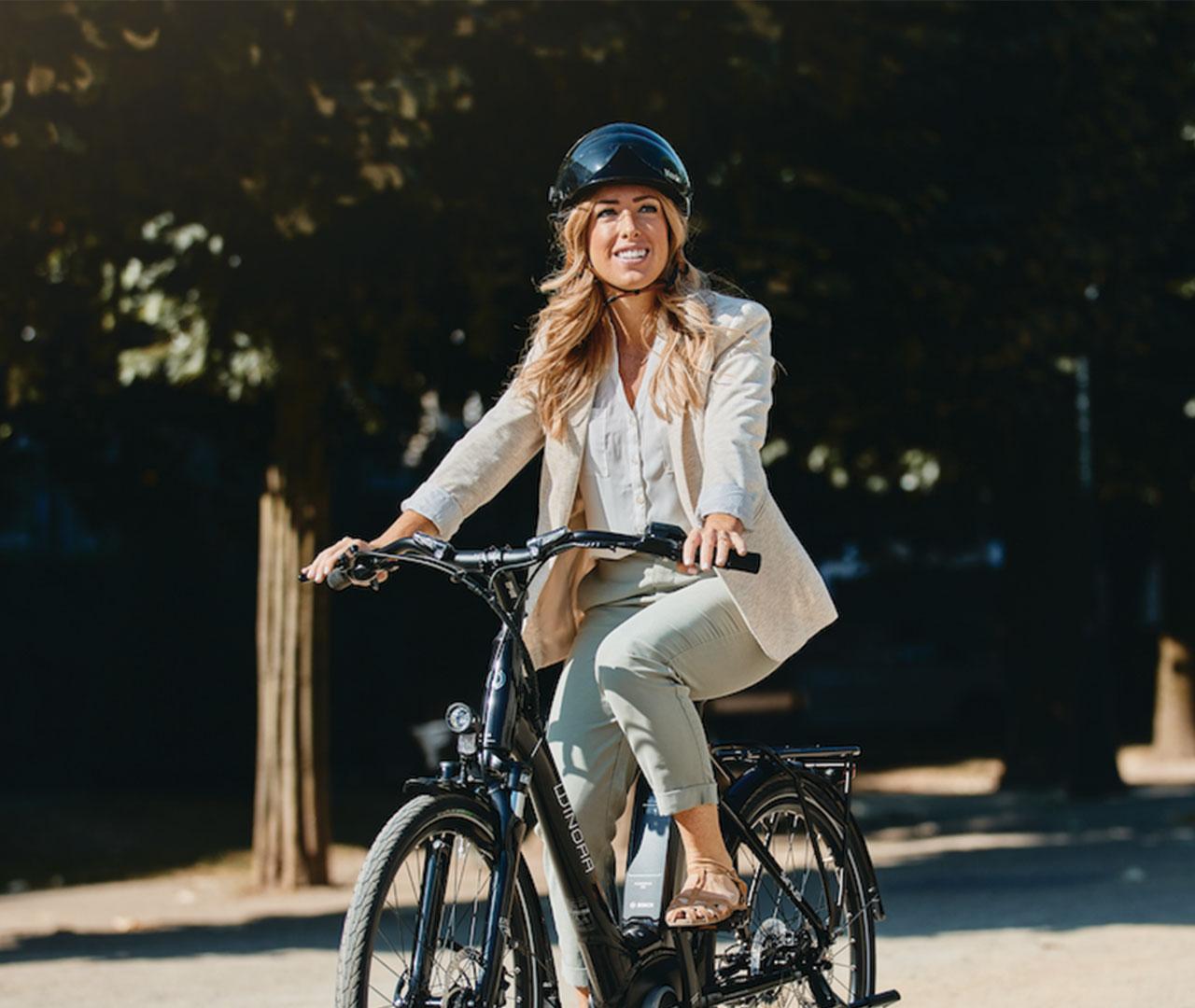 Location de vélo connecté avec la winkbar - Vélos 17 Loisirs sur l'ile d'oleron
