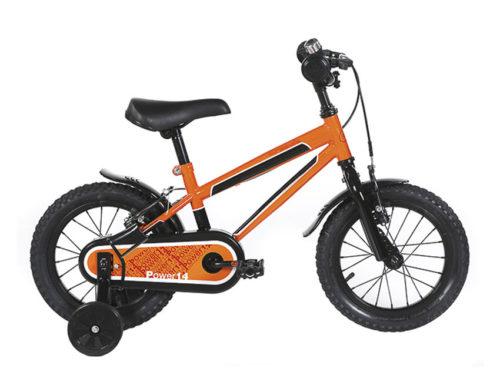 Vélo enfant 3-5 ans - Vélos 17 Loisirs