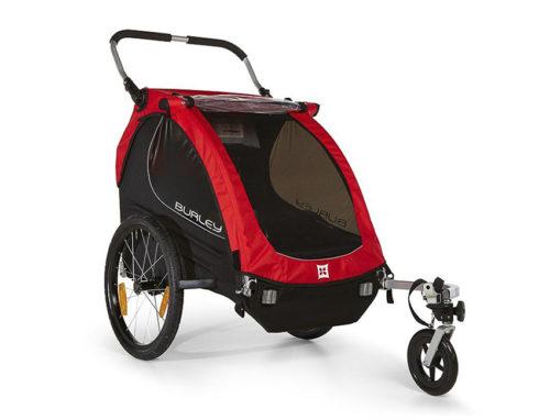 Baby remorque enfant 6 à 12 mois - Vélos 17 Loisirs