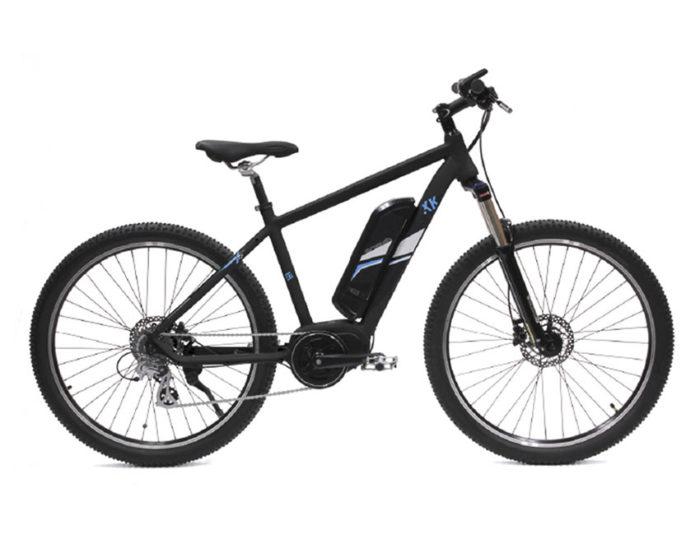 VTT à Assistance Electrique - Vélos 17 Loisirs