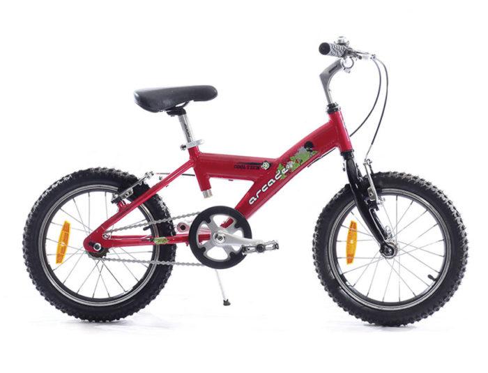 Enfant 5/6 ans Garçon - Vélos 17 Loisirs