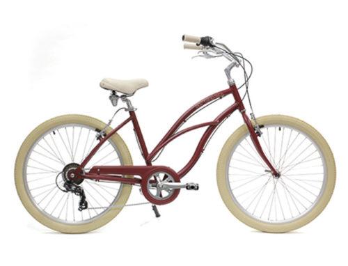 Vélo Modèle 1er Prix - Vélos 17 Loisirs