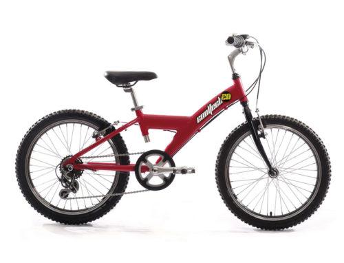 Enfant 6/ 8 ans Garçon - Vélos 17 Loisirs