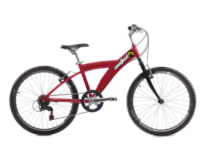 Enfant 8/10 ans Garçon - Vélos 17 Loisirs