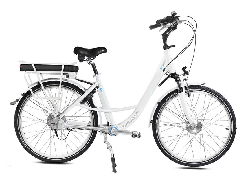 Vélo à Assistance Electrique - Vélos 17 Loisirs