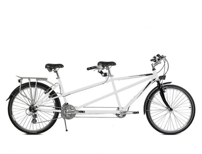 Vélo Arcade tandem - Vélos 17 Loisirs