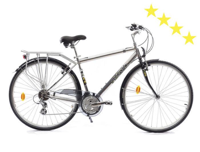 Vélo Tout Chemin Homme - Vélos 17 Loisirs