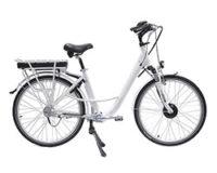 Location Vélo - Vélos 17 loisirs - menu