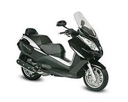 Scooter 125cm3 Rental - Vélos 17 loisirs